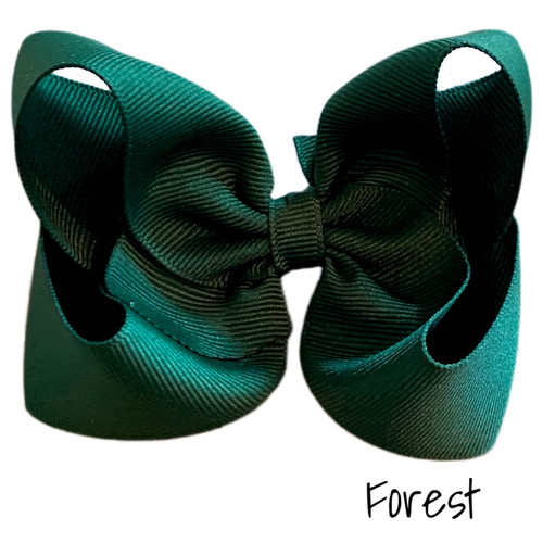 Forest Classic Grosgrain