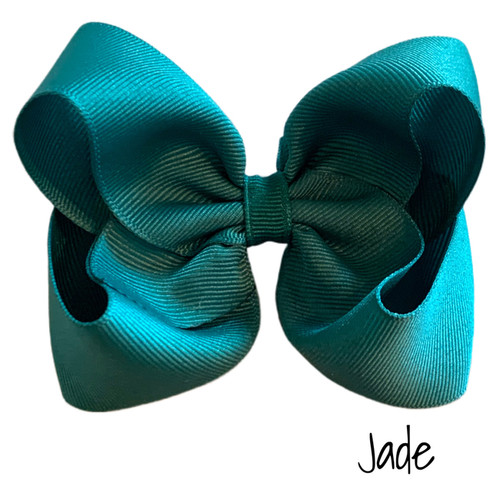 Jade Classic Grosgrain