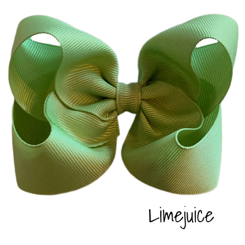 Limejuice Classic Grosgrain