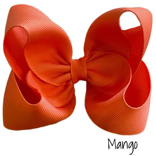 Mango Classic Grosgrain