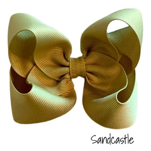 Sandcastle Classic Grosgrain