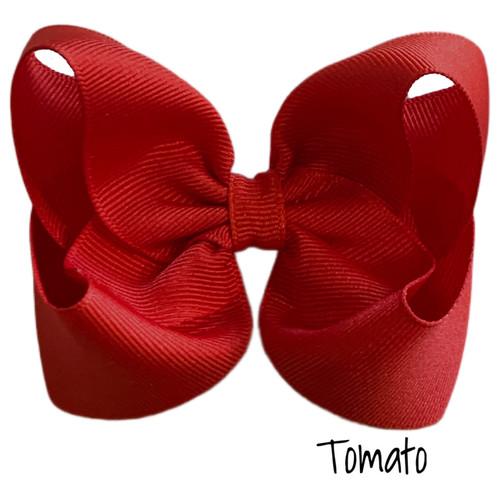 Tomato Classic Grosgrain