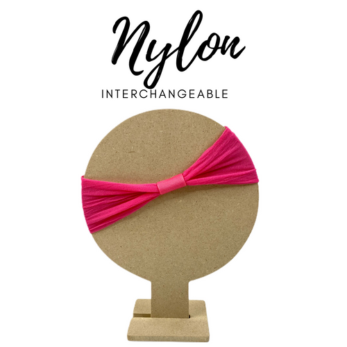 Nylon Interchangeable
