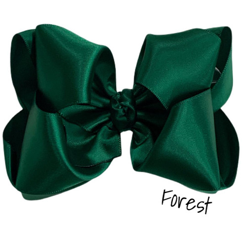 Forest Satin Stack