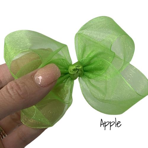 Apple Sheer