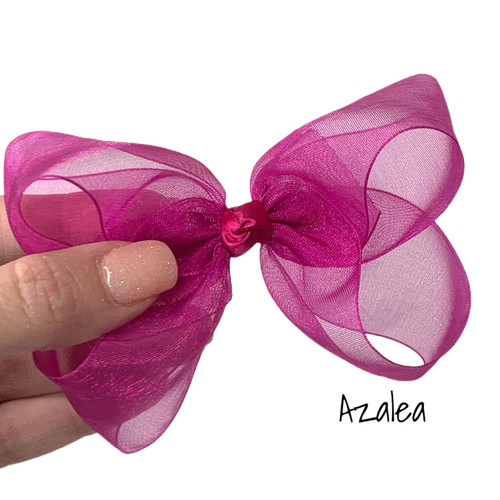 Azalea Sheer