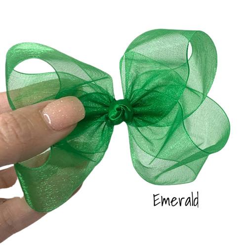 Emerald Sheer