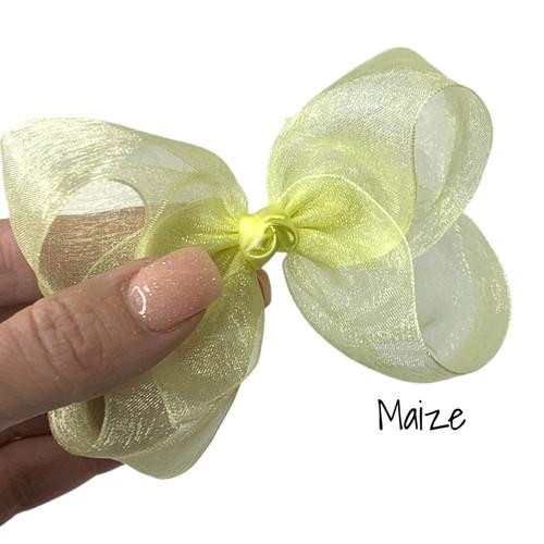 Maize Sheer
