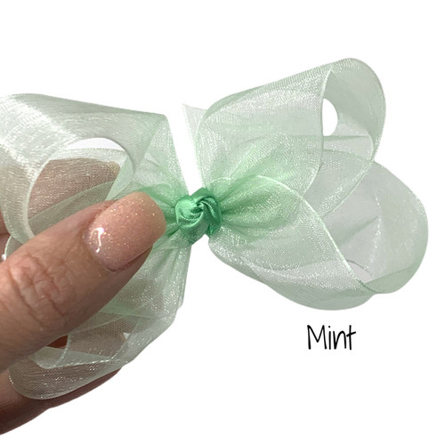 Mint Sheer