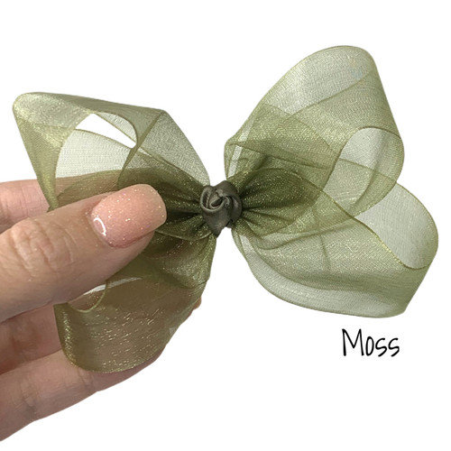 Moss Sheer
