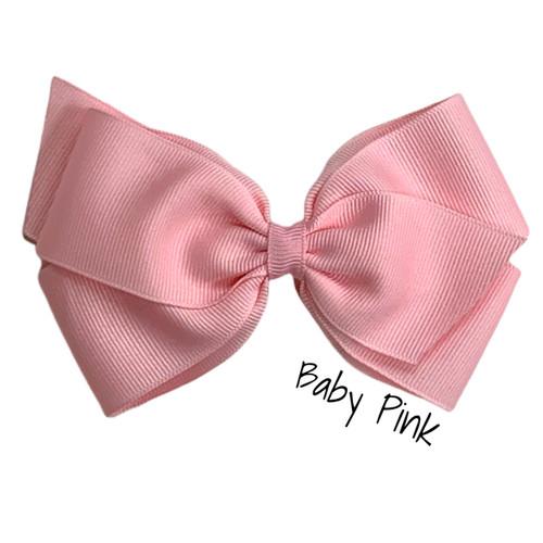 Baby Pink Tuxedo