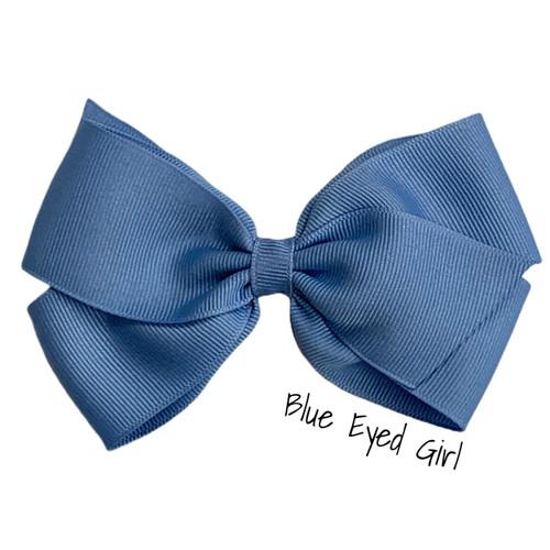 Blue Eyed Girl Tuxedo
