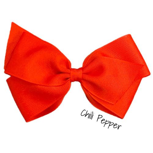 Chili Pepper Tuxedo