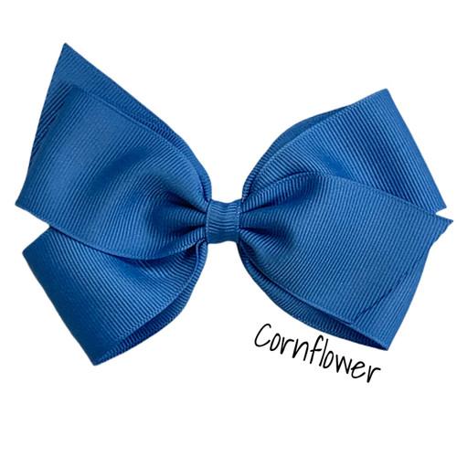 Cornflower Tuxedo