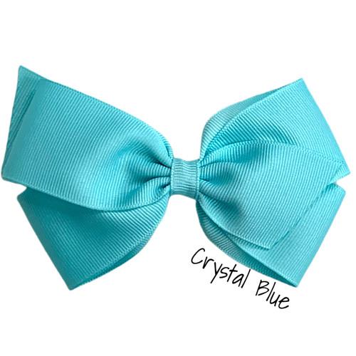Crystal Blue Tuxedo