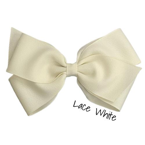 Lace White Tuxedo