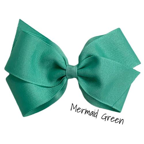 Mermaid Green Tuxedo