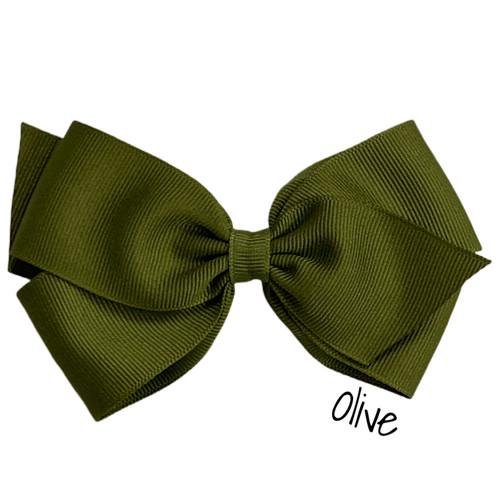 Olive Tuxedo
