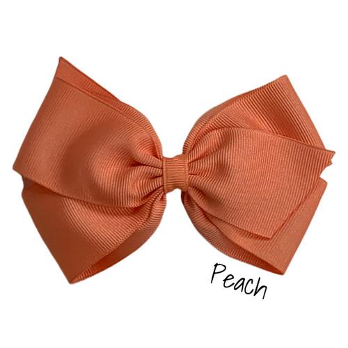 Peach Tuxedo