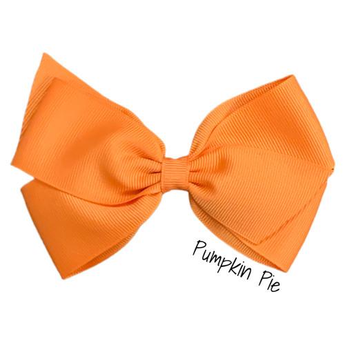 Pumpkin Pie Tuxedo