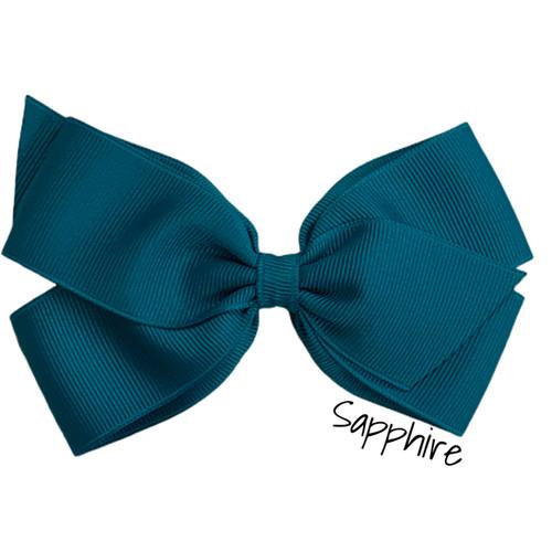 Sapphire Tuxedo