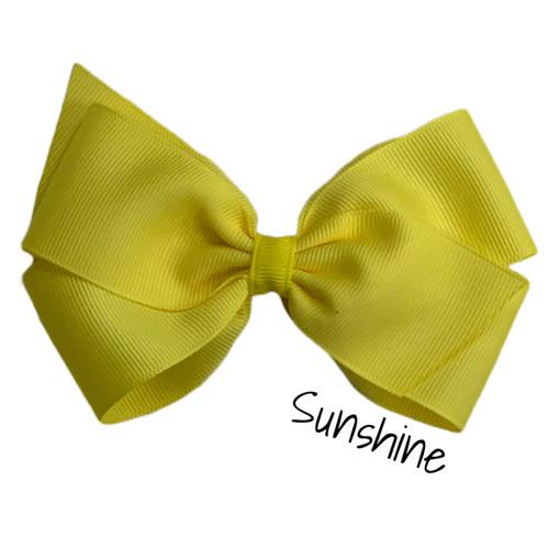 Sunshine Tuxedo