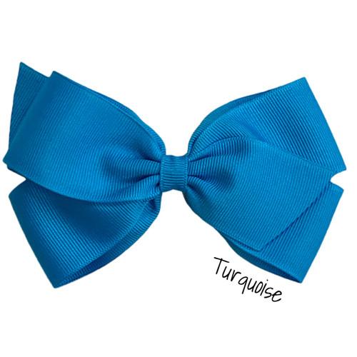 Turquoise Tuxedo