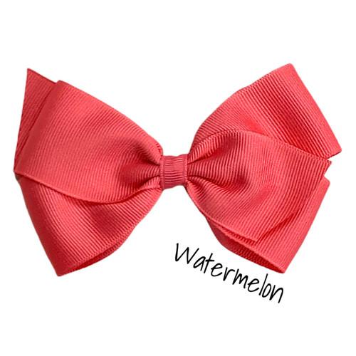 Watermelon Tuxedo