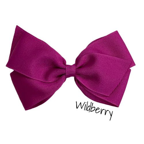 Wildberry Tuxedo