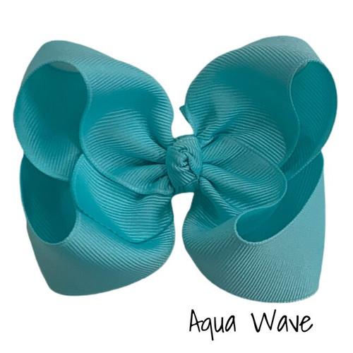 Aqua Ocean Waves