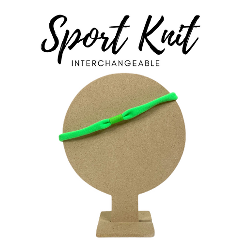 Sport Knit Interchangeable