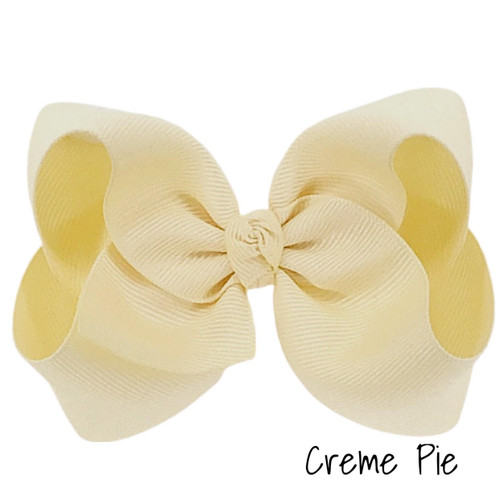 Creme Pie