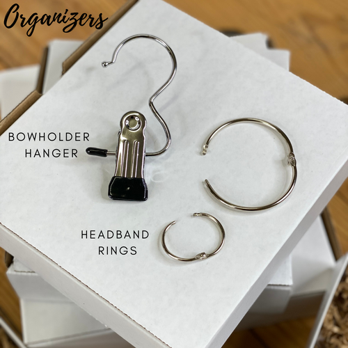 Bowholder Organizers