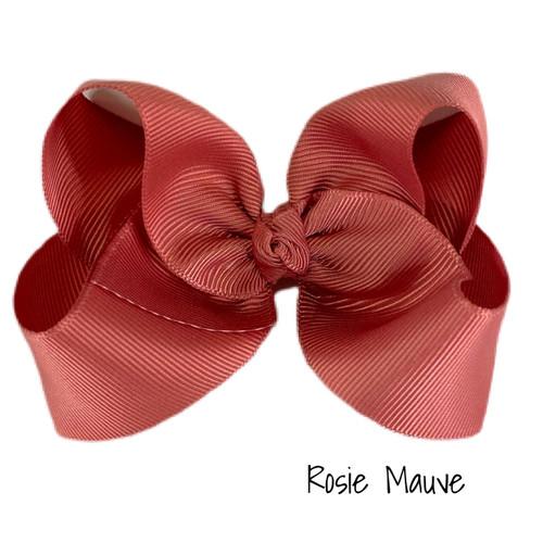 Rosie Mauve