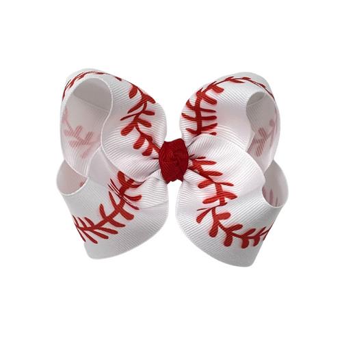 Baseball Stitching