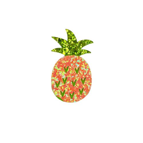 Pineapple Topper
