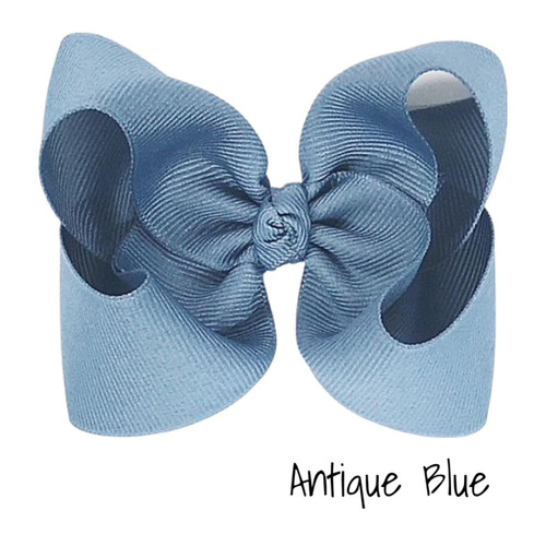 Antique Blue