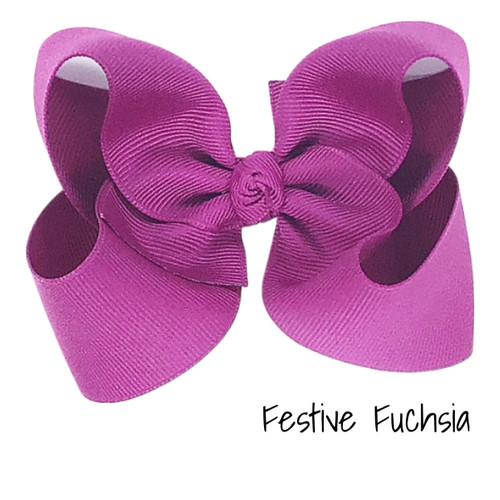 Festive Fuchsia