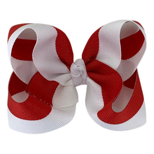 Red Bi Stripe