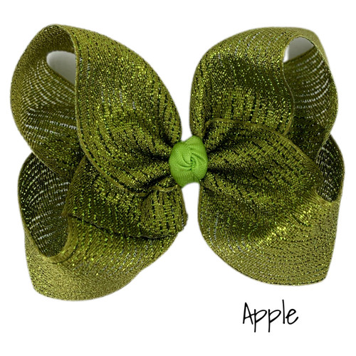 Apple Bright Metallic