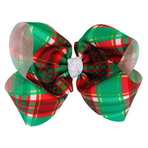 Gift Wrap Plaid