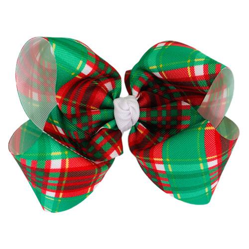 Gift Wrap Plaid