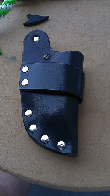 Need a new sheath for your knife?  We can help!  Prices start at only $30.00!