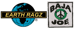 Earth Ragz Baja Hoodies