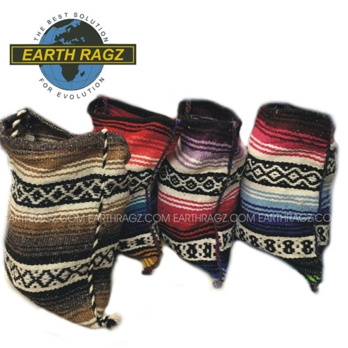 santa fe bag earth ragz