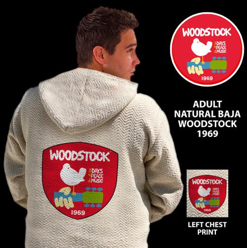 WOODSTOCK NATURAL BAJA ANNIVERSARY