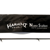 2018 Hamachi Nano Stalker rod (Spin / Threadline)