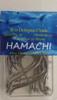 6/0  Hamachi Octo Circle Hooks - C/Sharp  3x Strong