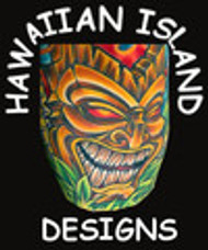 Hawaiian Island Designs