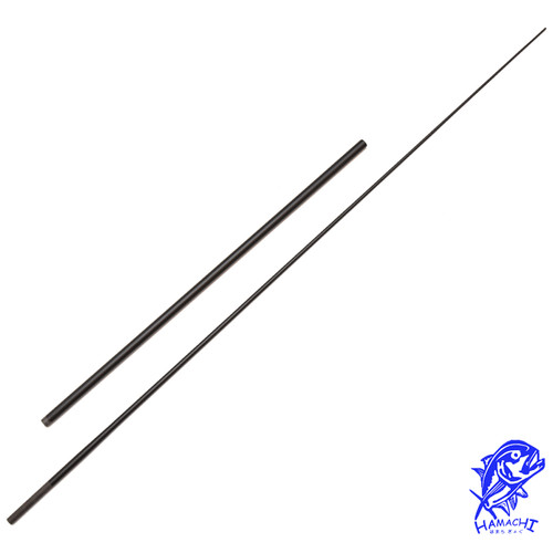Hamachi 2018  XOS GT'n'DOGGIE Exp Series Speed Jig ROD BLANK